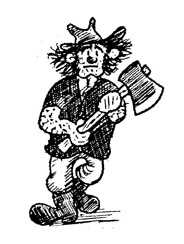 Sketch of Tillage