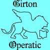 Girton Operatic logo