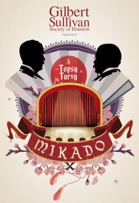 Topsy Turvy Mikado