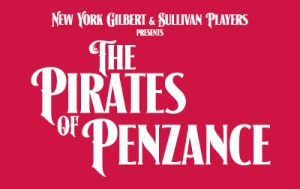 NYGASP banner for Pirates of Penzance