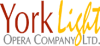 York Light Opera Company Ltd. logo